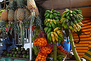 Fruit stand, Colombo. Sri Lanka