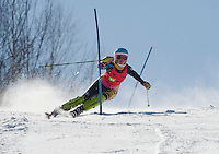 TD Bank Eastern Cup Slalom Waterville Valley 2nd run   March 27, 2011.