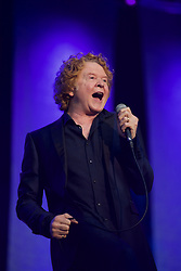 Simply Red perform a unique concert on Edinburgh CastleÕs Esplanade starting a summer of concerts to be held at the Castle. Edinburgh, 14th July  2016, (c) Brian Anderson | Edinburgh Elite media