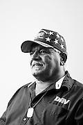 John Giannantoni<br /> Navy<br /> E-4<br /> Plane Captain<br /> 1971 - 1975<br /> Vietnam<br /> <br /> Veterans Portrait Project<br /> Springfield, MA