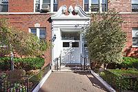 Entrance at 69-81 108th Street