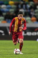 Diego Lopes - 18.01.2015 - Sporting / Rio Ave FC - Liga Sagres -<br /> Photo : Carlos Rodrigues / Icon Sport
