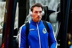 Alex Rodman of Bristol Rovers arrives at Kassam Stadium prior to kick off - Mandatory by-line: Ryan Hiscott/JMP - 29/12/2018 - FOOTBALL - Kassam Stadium - Oxford, England - Oxford United v Bristol Rovers - Sky Bet League One