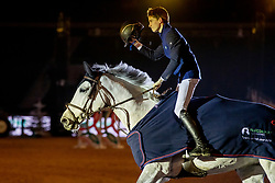 Spits Thibeau, BEL<br /> Jumping Mechelen 2019<br /> © Hippo Foto - Dirk Caremans<br />  26/12/2019