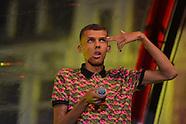 Stromae en concert Grand-Place de Bruxelles