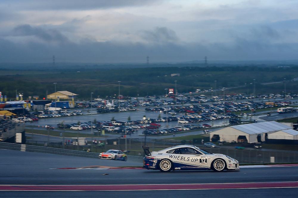 18-19 September 2014, Austin, Texas USA <br /> 12, David Calvert-Jones, Platinum, M, 2014 Porsche<br /> &copy;2014, Scott R LePage <br /> LAT Photo USA