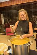 TURMERIC `olena<br /> Curator: Ted Radovich, University of Hawai'i Chef: Nina Pullella, Nina Cucina