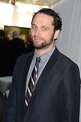 MATTHEW RHYS at the Glamour Women of the Year Awards in association with Pandora held in Berkeley Square Gardens, London on 4th June 2013.