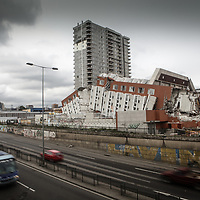 Chile: post-earthquake