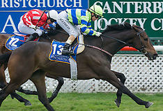 Christchurch-Racing, 152nd New Zealand Cup