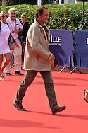 ©www.agencepeps.be/ F.Andrieu- France - Deauville - 130901 - Festival du film Américain<br /> Vincent Lindon