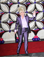 Barbara Windsor WellChild Awards, Inter-Continental Hotel, London, UK, 31 August 2011:  Contact: Rich@Piqtured.com +44(0)7941 079620 (Picture by Richard Goldschmidt)