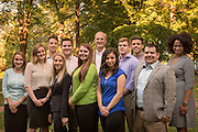 Consumer Research Center Group Photo 2015