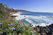 Crescent Bay Point Park in Laguna Beach