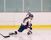 Cegep St Laurent Womens Hockey vs St Jerome