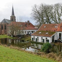 Berg en Dal, Gelderland, Nederland, Netherlands