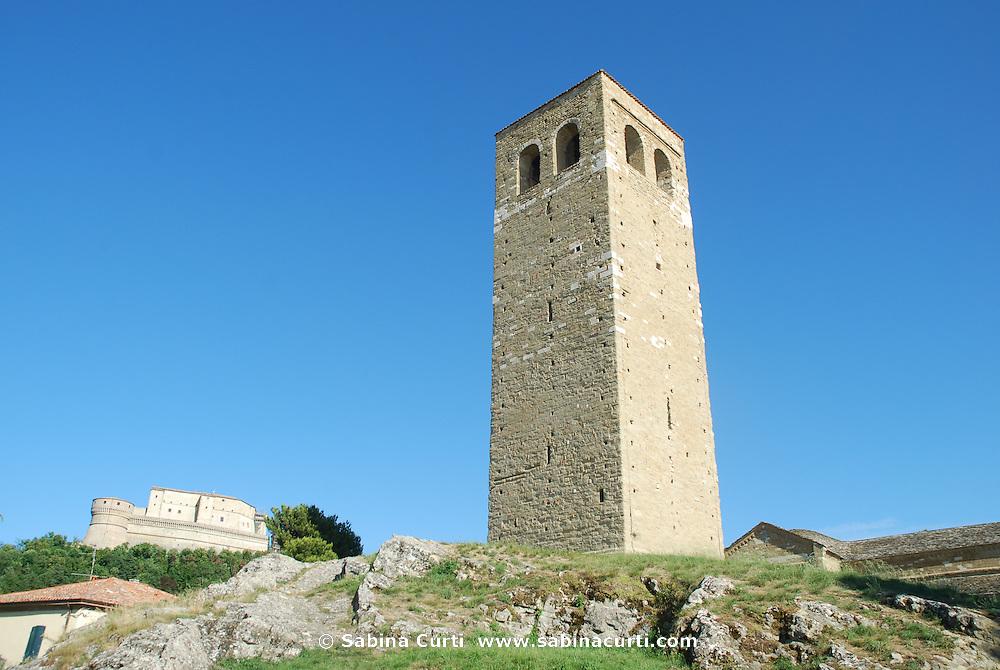 San Leo, Emilia Romagna