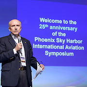 25th Annual Phoenix Sky Harbor International Aviation Symposium