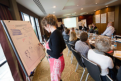 © Licensed to London News Pictures. 21/09/2011. British Innovation Gateway (Big) Brainstorm conference at The Crown Plaza hotel in Shorditch, East London (21/09/2011) for Octopus PR.