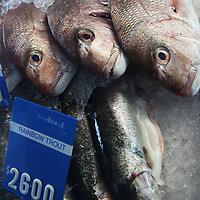 Simon's Seafoods