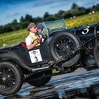 Car 03 Graham Goodwin / Marina Goodwin