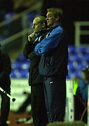 20/12/2003 - Photo  Peter Spurrier.2003_04_Nationwide_Div_1.Reading_FC_vs_Crystal_Palace_FC.Steve Coppell