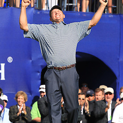 04-25-2010 PGA: Zurich Classic of New Orleans