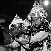 Ceremonie  Bedulu Temple Ceremonies