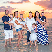 Chasteen Family Beach Photos