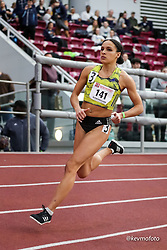 Boston University John Thomas Terrier Indoor Invitational Track & Field<br /> womens 800 , BAA, adidas,