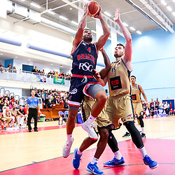 Bristol Flyers v Glasgow Rocks