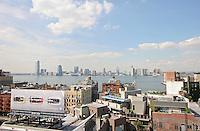 View at 255 Hudson Street