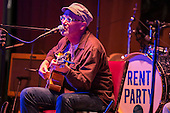 Marshall Crenshaw at Rent Party