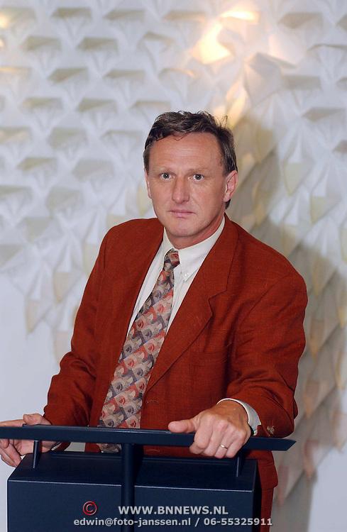 Hoogleraar Wil Kling