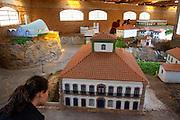 Ouro Preto_MG, Brasil...Museu das reducoes em Amarantina, Ouro Preto, Minas Gerais...The museum of the reductions in Amarantina, Ouro Preto, Minas Gerais...Foto: JOAO MARCOS ROSA / NITRO.