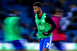 Demarai Gray of Leicester City - Mandatory by-line: Robbie Stephenson/JMP - 12/04/2019 - FOOTBALL - King Power Stadium - Leicester, England - Leicester City v Newcastle United - Premier League