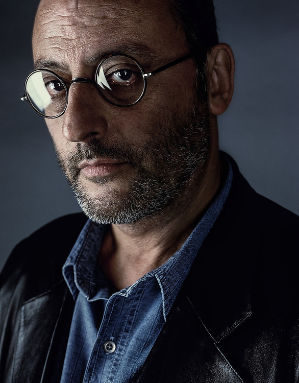 Jean Reno - Actor - © Piermarco Menini, all rights reserved, no reproduction without prior permission www.piermarcomenini.com, mail@piermarcomenini.com
