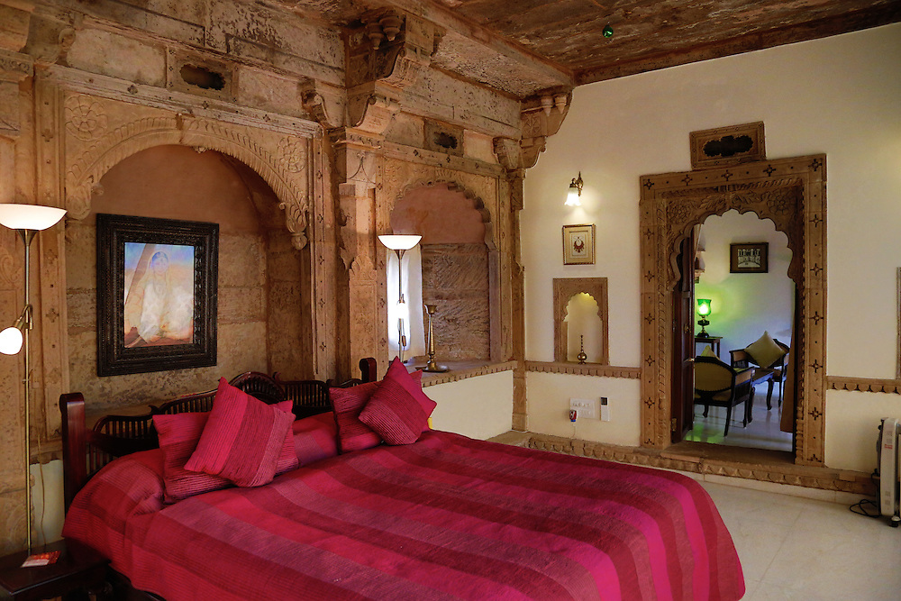 Hotel Charnoud Garh, Chanoud