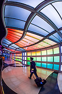 USA-Illinois-Chicago O'Hare International Airport