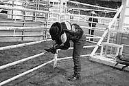 Rodeo 18, Sydney