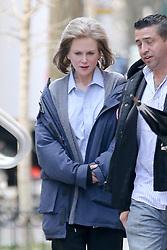 Nicole Kidman seen heading to The Goldfinch film set in NYC. 06 Mar 2018 Pictured: Nicole Kidman. Photo credit: MEGA TheMegaAgency.com +1 888 505 6342