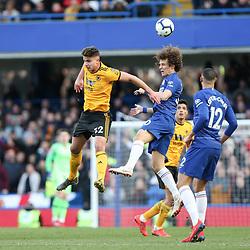 Chelsea v Wolverhampton Wanderers