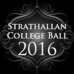 Strathallan College Ball 2016