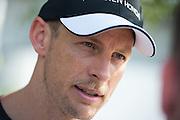 March 27-29, 2015: Malaysian Grand Prix - Jenson Button (GBR), McLaren Honda
