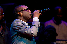 Youssou N'Dour, | Edinburgh | 24 August, 2016