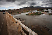Coronel Murta_MG, Brasil.<br /> <br /> Rio Jequitinhonha em Coronel Murta, Minas Gerais.<br /> <br /> Jequitinhonha river in Coronel Murta, Minas Gerais.<br /> <br /> Foto: LEO DRUMOND / NITRO