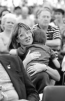 1992 Yorkshire Miners Gala, Barnsley.