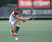 Surbiton's Alice Sharp during their opening game of the EHCC 2017 at Den Bosch HC, The Netherlands, 2nd June 2017