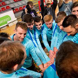 20180108: SLO, Futsal - Practice session of Slovenian National Team