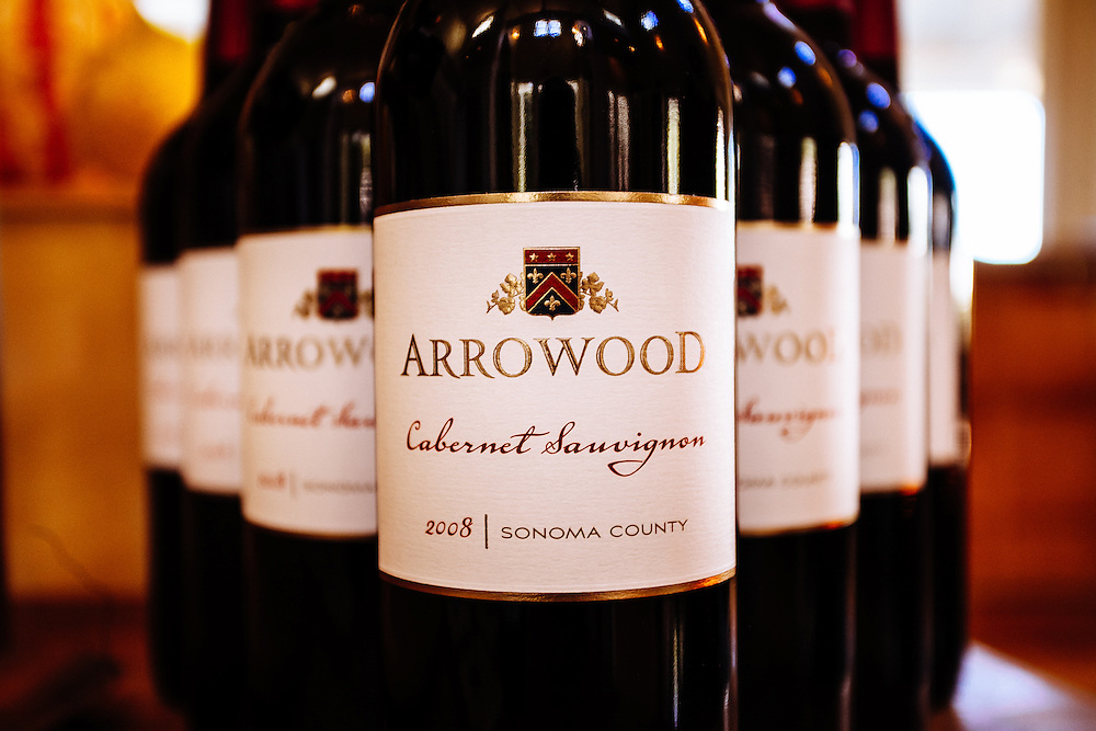 The release of a new vintage at Arrowood.